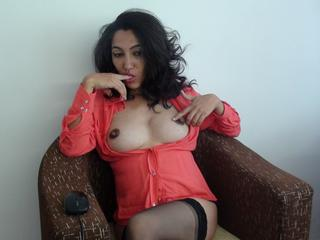 MistressEve - Hot kinky preggy woman here ;-)