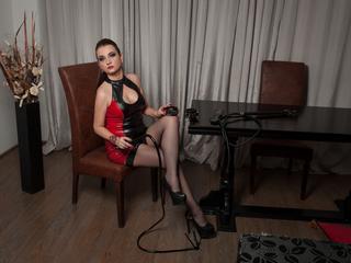 NaughtyMistress - Naughty Mistress - needs a good slave to worship her!