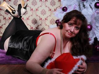Reife, attraktive Lady sucht...