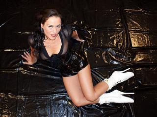 Dirty Liza - Abspritzgarantie!!