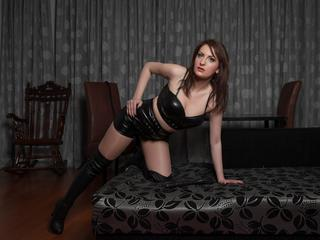 MistressKarla - Tigress Mistress is here for you! Come see my cam and you won`t regret it!