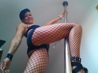 Sexy-Chrissy - Ich möchte Spaß haben. :)