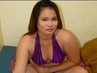 Sexy Asian Babe!